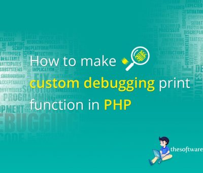 print-function-in-PHP